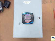 EATON  Power Xpert Meter PXM 2000 (PXM2250MA65105) with Encolsure/Box