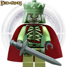 LEGO The Lord Of The Rings Minifigures - King of the Dead ( 79008 ) Minifigure