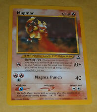 POKEMON BLACK STAR PROMO CARD - #44 MAGMAR