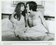 DOLLY READ RUSS MEYER BEYOND THE VALLEY OF THE DOLLS 1970 VINTAGE PHOTO #3