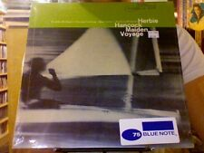 Herbie Hancock Maiden Voyage LP sealed vinyl RE reissue Freddie Hubbard
