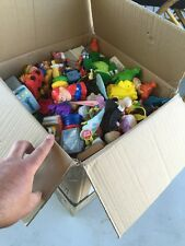 MCDONALDS HAPPY MEAL TOYS Huge LOT VINTAGE More