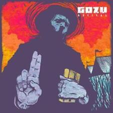 ++ GOZU Revival CD NEU Stoner Rock Kyuss Clutch Fu Manchu Wo Fat Freedom Hawk ++