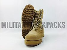 New Military Combat Warm Weather Boots By Rocky Hunting Size 5 EE Mens Women's