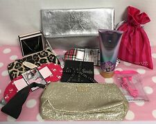 NWT Victoria's Secret Christmas Stocking Stuffers Lot of 10 NEW