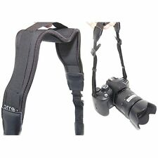 JJC Innovative High Quality Quick Release Oxford Neck Strap For Canon, Nikon