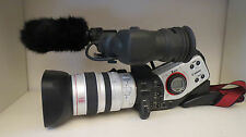 Canon xl2 Camcorder professionista commercianti Top