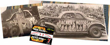 CD_2972 #7 Jim Reed 1940 Ford coupe  1:64  Scale Decals