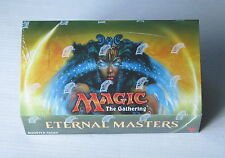 MTG Eternal Masters Booster Box Factory Sealed 24 Packs MAGIC the GATHERING !!