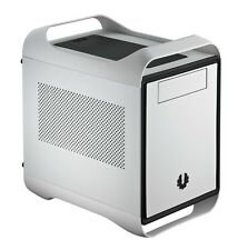 BitFenix Prodigy PC System Build Mini ITX Gaming HTPC SFF Small Case - White