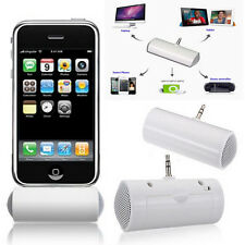 3.5mm Mini Portable Monaural Speaker For Smartphone Moblie Phone MP4 FH3