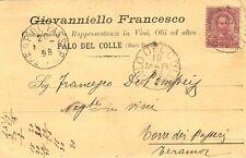 Z15921-PALO DEL COLLE, GIOVANNIELLO FRANCESCO, BARI, 1898