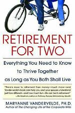 Retirement for Two-ExLibrary