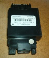 1988-1996 Jeep Cherokee 87-95 Wrangler Wiper Relay Module (under dash) 56006957