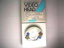 NISSHOKU  VCR VIDEO HEAD UPPER DRUM ASSEMBLY  54-4400  for SANYO 613-078-8580