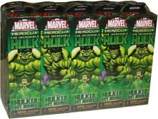 Heroclix - The Incredible Hulk Booster Brick Sealed NEW