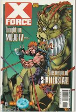 X-Force #60 Nov 1996 Marvel Comic Book FN