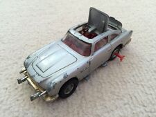 Corgi Toys 270 - James Bond 007 Aston Martin DB5 With Tyre Slashers