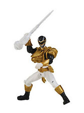 Mighty Morphin Power Rangers Mega Force Ultra Black Ranger 10cm Action figure