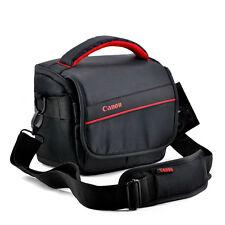 Camera Case Bag for Canon DSLR EOS Rebel T5i T4i T3i T3 T2i T1i XSi SL1