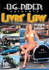 O.G. Rider: Livin Low Color, DVD, NTSC Artist Not Provided