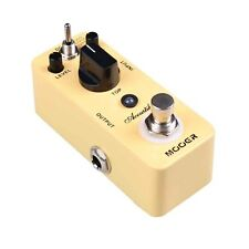 Mooer Micro Series Acoustikar - Acoustic Guitar Simulator  Effects Pedal