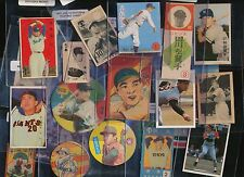 Japanese Baseball Vintage Starter Collection B 27 Diff Issues 1948-79