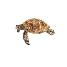 SEA TURTLE by Schleich/NEW 2013/toy/turtles/14695