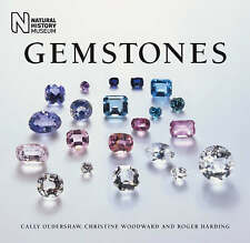 Good, Gemstones (Earth), Cally Oldershaw, Christine M. Woodward, Roger R. Hardin
