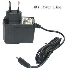 US EU UK AU Plug 5V 2A AC Power Supply Adapter For MXV Q8 MXV+ Android TV Box