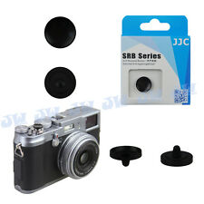 Brass Black Soft Shutter Release Button For FUJIFILM X20 Sony RX1S Olympus OM-1