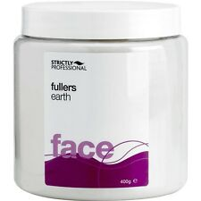 Strictly Professional Fullers Earth Deep Cleansing Face Mask Powder 400g SPB0480