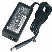 OEM Original 65W AC Adapter Genuine Charger for HP Pavilion G4 G5 G6 G7 Notebook