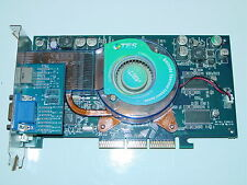 AOpen Aeolus GeForce4 Ti4200-8X OTES 128MB DDR VGA TV-Out AGP GF4 TI4200 8X-V128