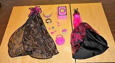 EVER AFTER HIGH -LEGACY DAY - BRIAR BEAUTY  - CLOTHES & ACCESSORIES OOAK