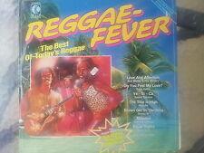 """12"""" - Reggae Fever - The Best Of Today's Reggae ---"""