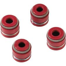 Moose Racing Intake Exhaust Valve Stem Seals 4 Pack For Honda TRX450 R 0926-2842