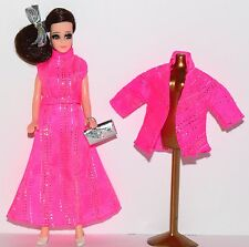 Topper Modeling Agency Dawn Doll 11C Maureen w/ HTF Rare Clone Fashion! Lot B4