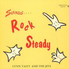 Lynn Taitt - Sounds ... Rock Steady (Vinyl LP - 2015 - JP - Reissue)