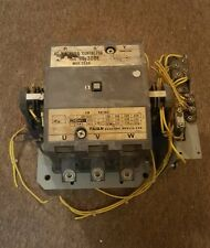 TAIAN Electric AC Magnetic Contactor type HI-300E 360amp max