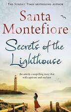 Secrets of the Lighthouse by Santa Montefiore (Paperback, 2013)