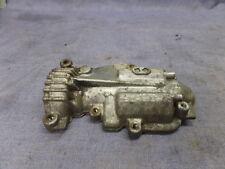 1985 HONDA TG50 GYRO ENGINE CASE BRACKET COVER MOUNT