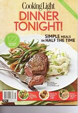 Magazine - Cooking Light - Dinner Tonight Special Edition -122 Top Rated Recipes