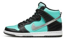 NIKE SB x DIAMOND SUPPLY CO TIFFANY DUNK HIGH concepts supreme yoth