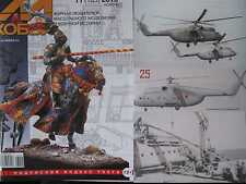 FRESH! Soviet Helicopters Mi-6 in the Afghanistan War/ Other Articles