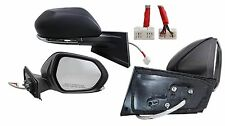 New Passenger Side Folding Power Heated Mirror FOR 2016 2017 Toyota Prius