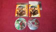 THE KING OF FIGHTERS XIII (13) DELUXE EDITION WITH ART CD & POSTER