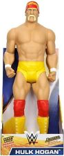 "WWE Giant Size HULK HOGAN 31"" Action Figure wrestling NEW Hulkamania Hard Find"