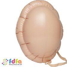 Gonflable santa big belly 36 pouces-homme femme fancy dress party prop