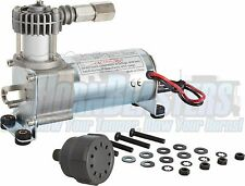 Viair 92C Chrome Utility Air Compressor for Air Suspension & Air Horns